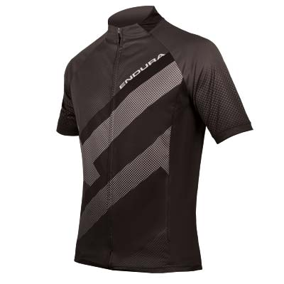 Endura Hummvee Ray S/S Jersey Color: Black