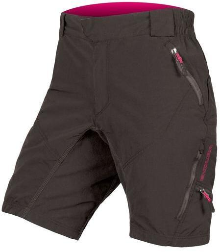 Endura Hummvee Short II Color: Black