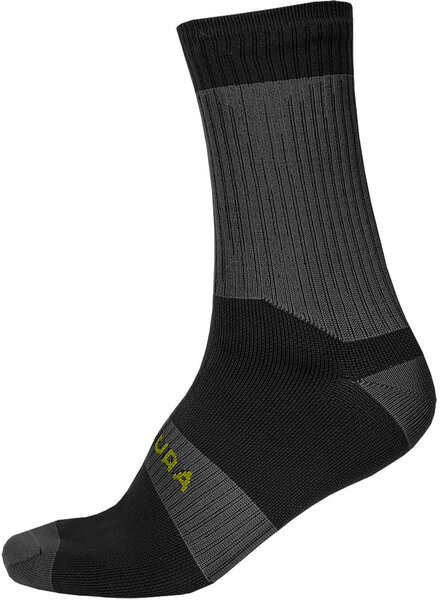 Endura Hummvee Waterproof Socks II Color: Black