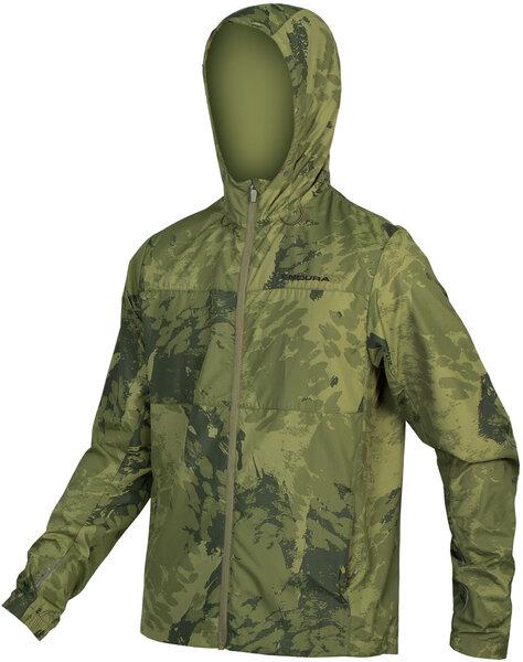 Endura Hummvee WP Shell Jacket