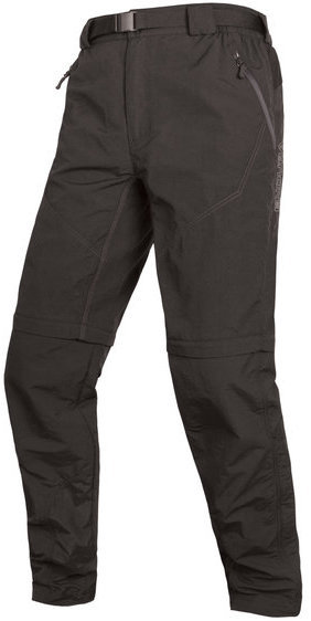 Endura Hummvee Zip Off Trouser II Color: Black