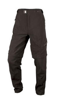Endura Hummvee Zip-Off Trousers
