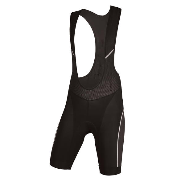 Endura Hyperon II Bibshort Color: Black