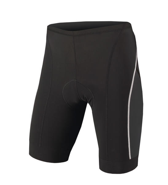 Endura Hyperon II Short Color: Black