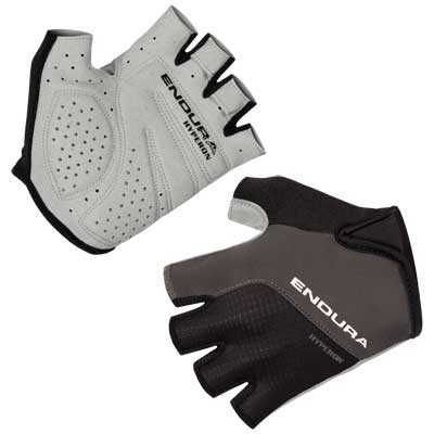 Endura Hyperon Mitt II Color: Black