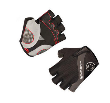 Endura Hyperon Mitts Color: Black