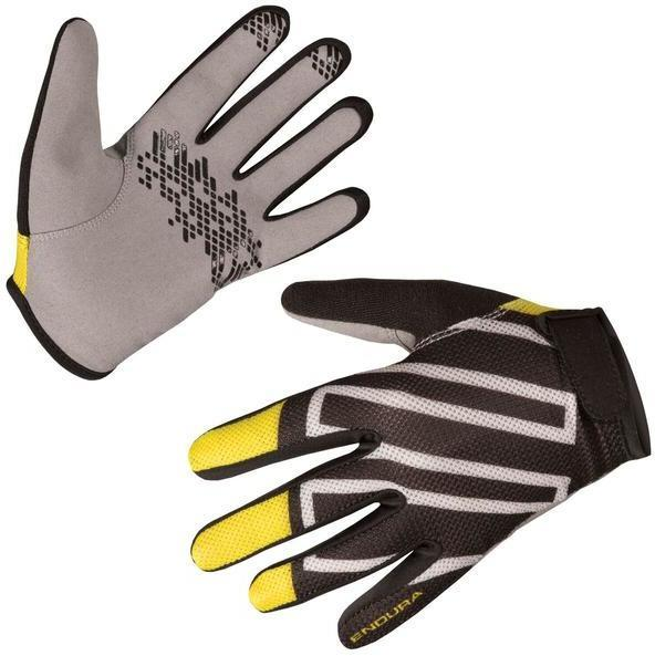 Endura Kids Hummvee Glove II Color: Black