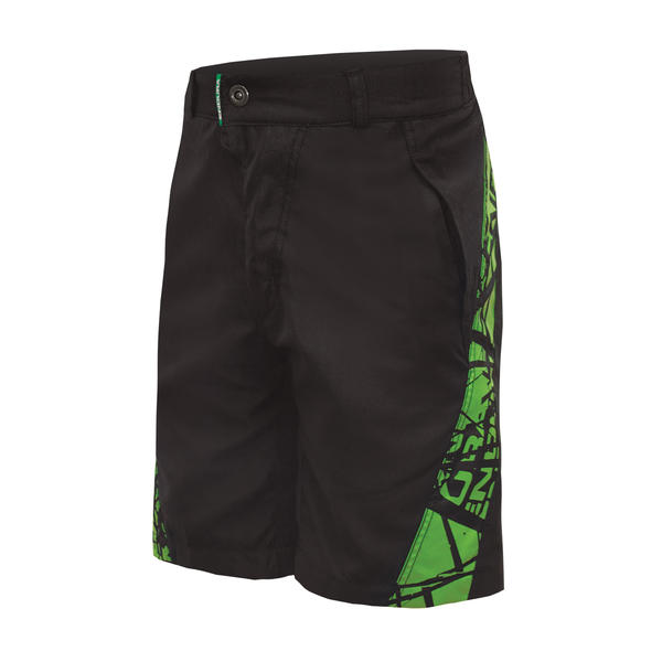 Endura Kids Hummvee Shorts Color: Black