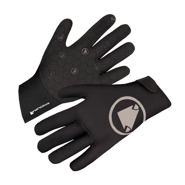 Endura Kids Pro Nemo Gloves