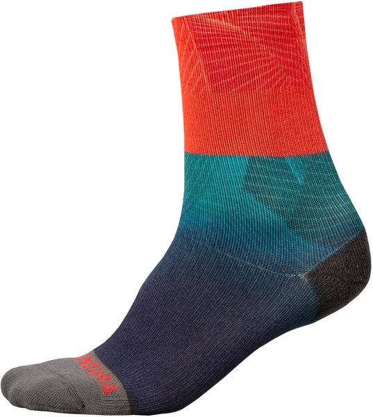 Endura Lines Sock LTD
