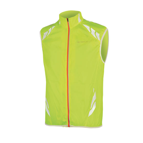 Endura Lumigilet Color: Hi Viz Yellow