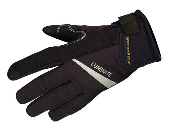 Endura Luminite Gloves - Women's Color: Black
