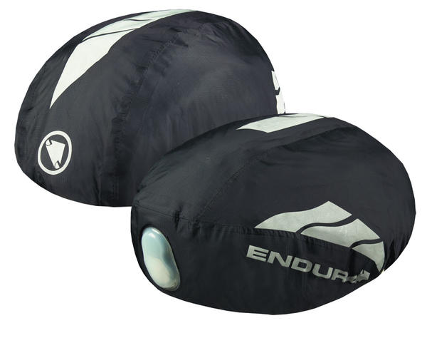 Endura Luminite Helmet Cover Color: Black
