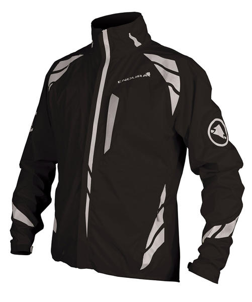 Endura Luminite Jacket Color: Black