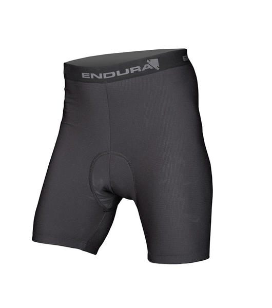 Endura Padded Liner Color: Black