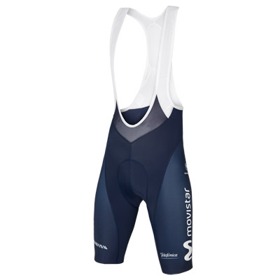 Endura Movistar Team Bibshort 2018 Color: Team Print