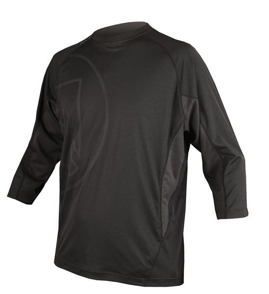 Endura MT500 Burner Lite II 3/4 Sleeve Jersey