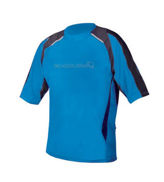 Endura MT500 Burner II Short Sleeve Shirt
