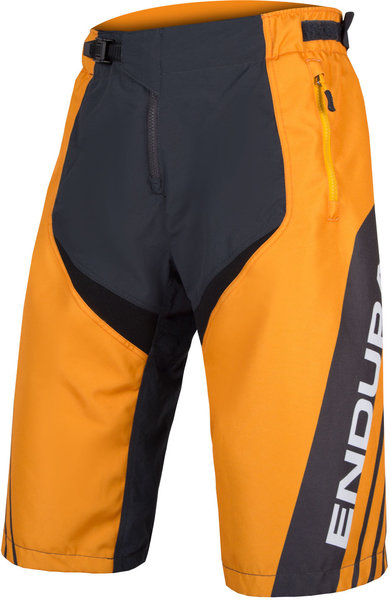 Endura MT500 Burner Ratchet Short Color: Mango