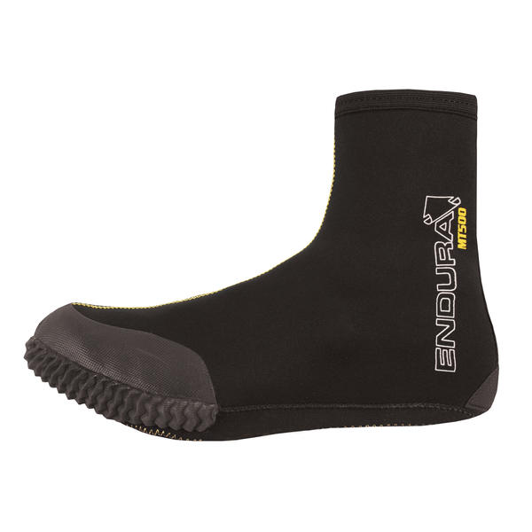 Endura MT500 II Overshoes Color: Black