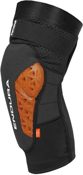Endura MT500 Lite Knee Pads Color: Black