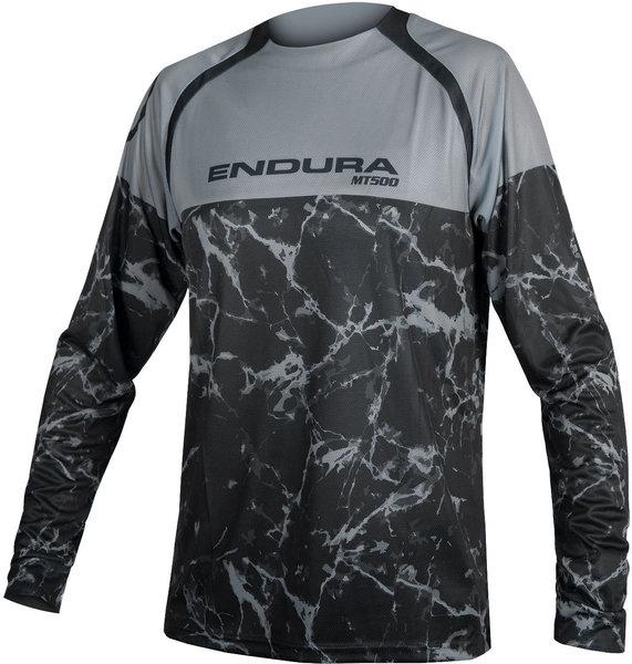 Endura MT500 Marble L/S T LTD