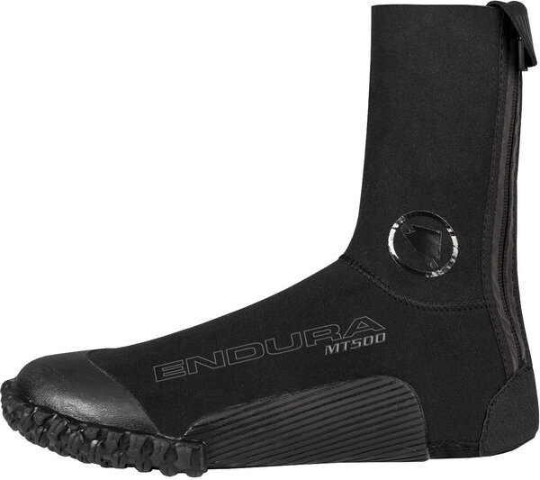 Endura MT500 Overshoe Color: Black