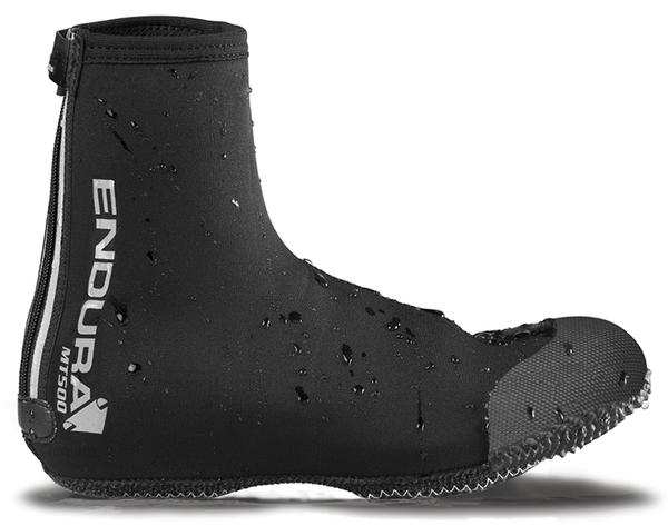 Endura MT500 Overshoes Color: Black