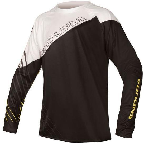 Endura MT500 Print L/S T LTD