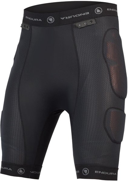 Endura MT500 Protector Undershorts II Color: Black