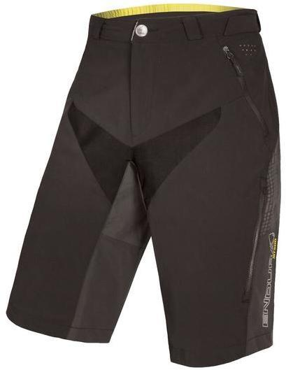 Endura MT500 Spray Baggy Shorts II Color: Black