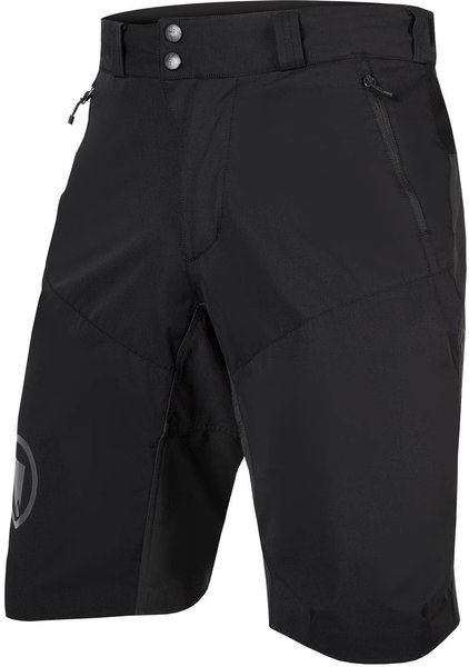 Endura MT500 Spray Short Color: Black