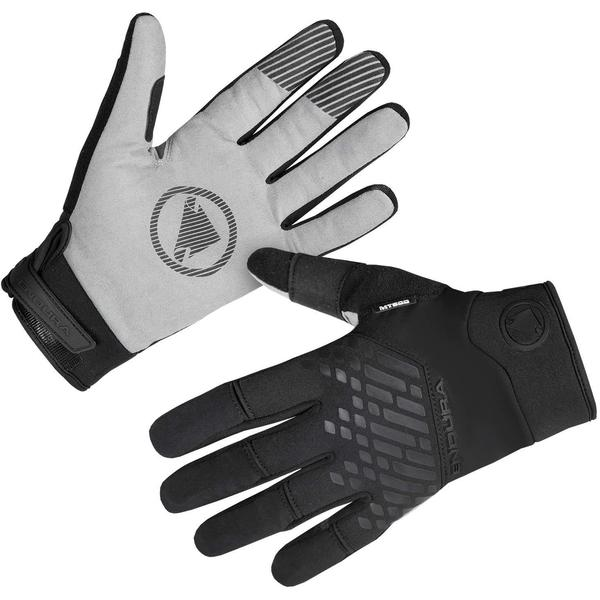Endura MT500 Waterproof Glove Color: Black
