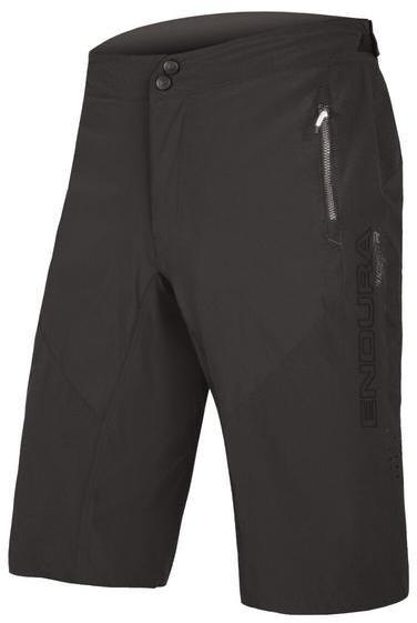 Endura MTR Baggy Short II Color: Black