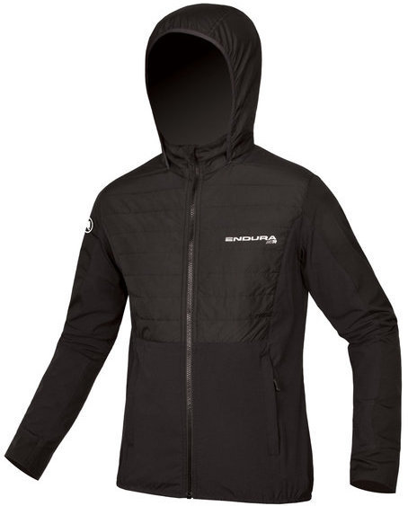 Endura MTR Primaloft Jacket Color: Black