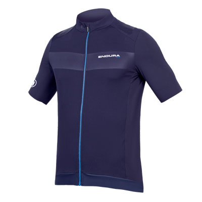 Endura MTR S/S Jersey Color: Navy