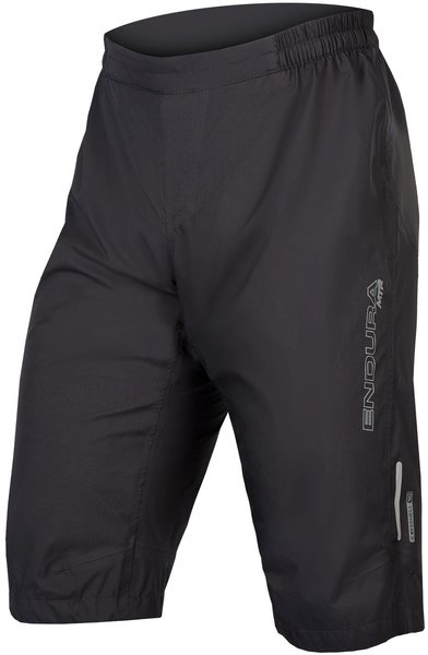 Endura MTR Waterproof Short Color: Anthracite
