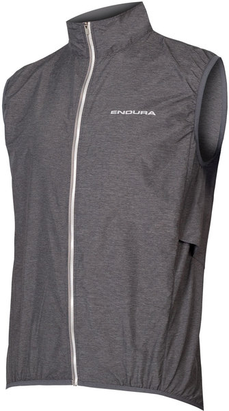 Endura Pakagilet Color: Black
