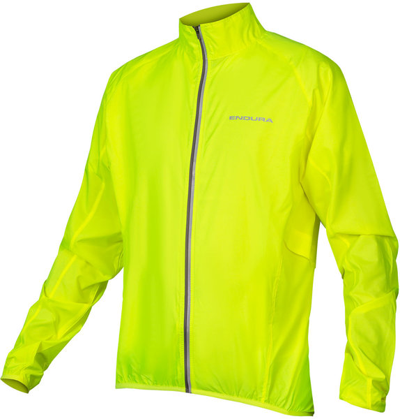Endura Pakajak Color: Hi-Viz Yellow