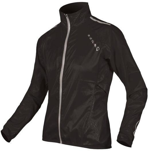 Endura Pakajak II Color: Black