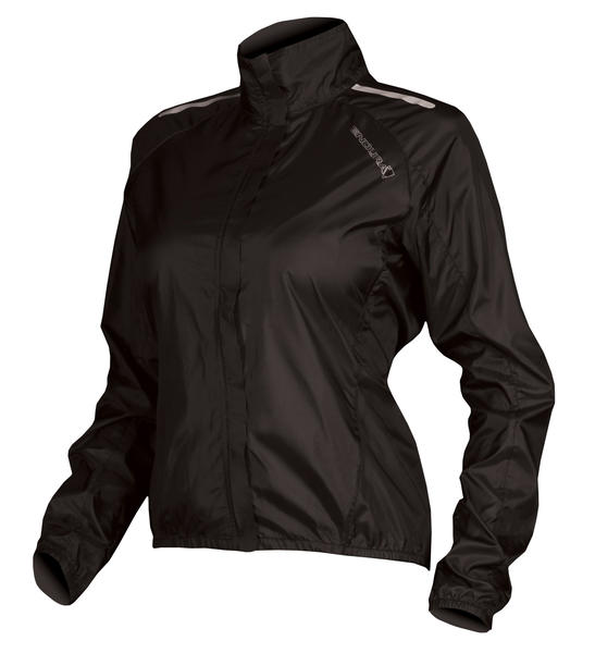 Endura Pakajak Jacket - Women's Color: Black