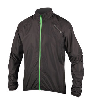 Endura Xtract Jacket Color: Black