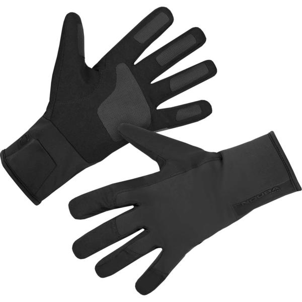 Endura Primaloft Glove Color: Black