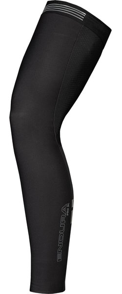 Endura Pro SL Leg Warmers II Color: Black