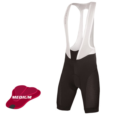 Endura Pro SL Lite Bibshort (Medium Pad)