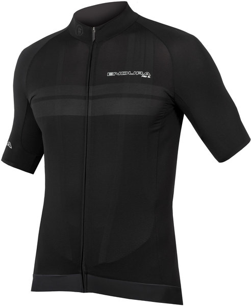 Endura Pro SL Lite Jersey II Color: Black