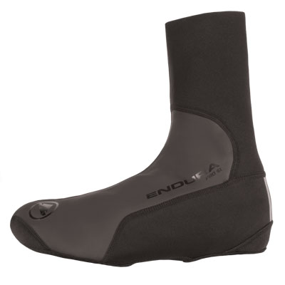 Endura Pro SL Overshoe Color: Black