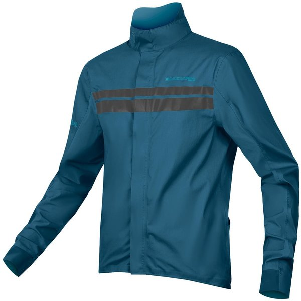 Endura Pro SL Shell Jacket II Color: Kingfisher