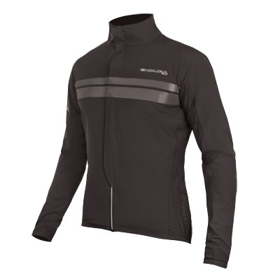 Endura Pro SL Windshell Jacket Color: Black