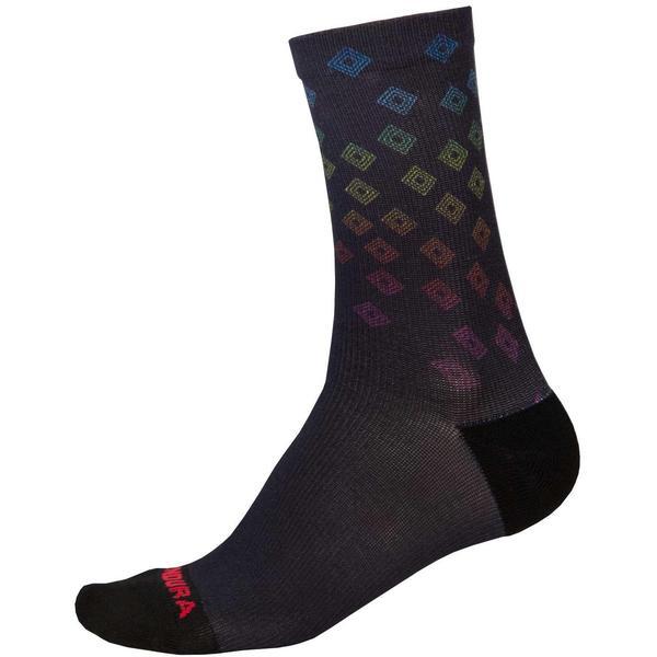 Endura PT Scatter Sock LTD